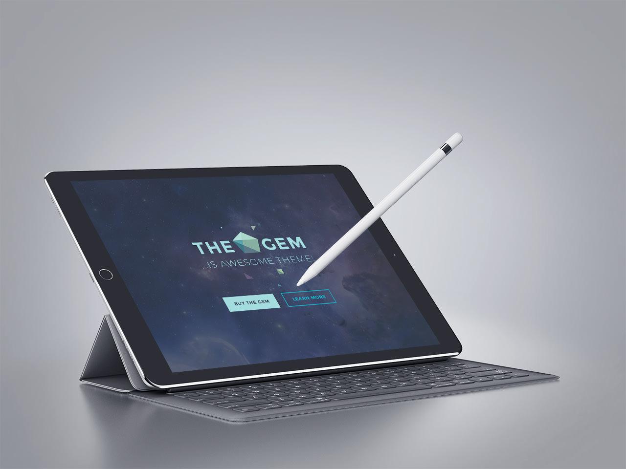 iPad_Pro_Smart_Keyboard (Demo)